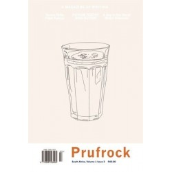 Prufrock Volume 1 Issue 3