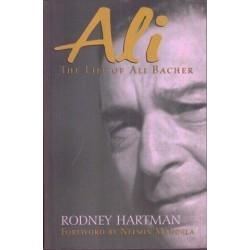 Ali. The Life of Ali Bacher