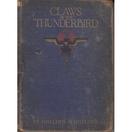 Claws of the Thunderbird