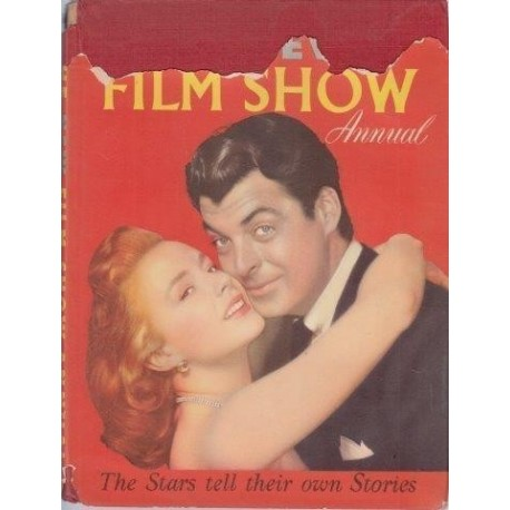 The New Film Show Annual