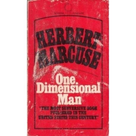 One Dimensional Man