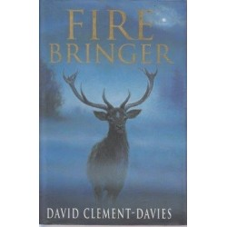 Fire Bringer (Signed Copy)