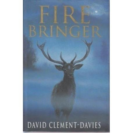 Fire Bringer (Signed Copy)