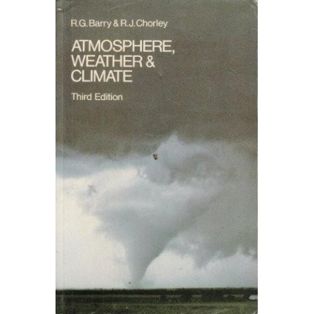 Atmosphere, Weather & Climate