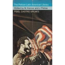 Fidel Castro Speaks
