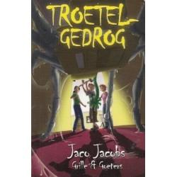 Troetel-Gedrog