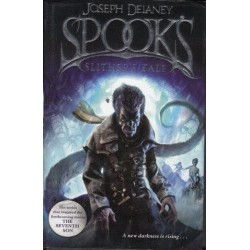 Spooks Slither's Tale