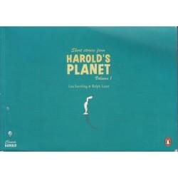 Harold's Planet