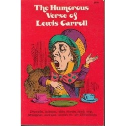 The Humorous Verse of Lewis Carroll