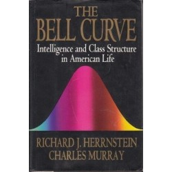 The Bell Curve: Intelligence and Class Structure in American Life