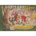 Danmarks Serie Dyrefabler