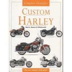 Custom Harley: Complete Identifier