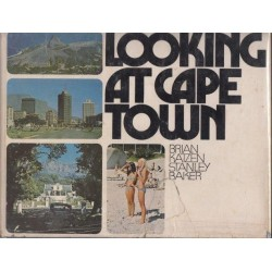 Looking at Cape Town