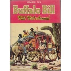 Buffalo Bill: Wild West Annual