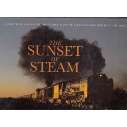 The Sunset Of Steam