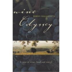James Halliday's Wine Odyssey