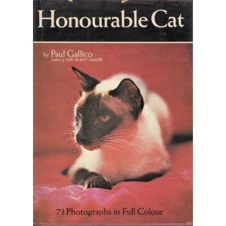 Honourable Cat