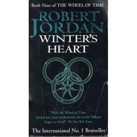The Wheel Of Time (Book 09): Winter's Heart