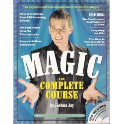 Magic: The Complete Course (Book & Dvd)