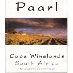 Paarl Cape Winelands of the Cape