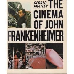 The Cinema of John Frankenheimer