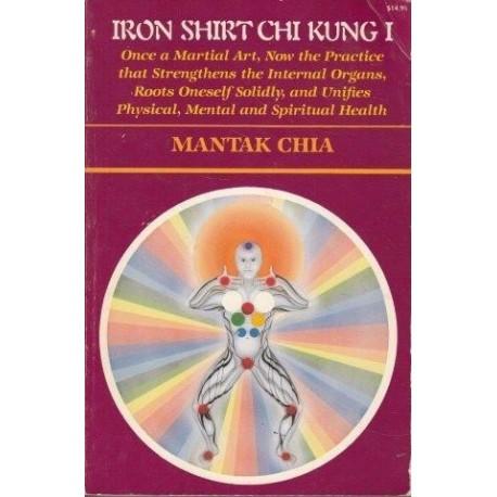 Iron Shirt Chi Kungi