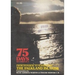 75 Days of Conflict: From Invasion to Surrender. The Falkland Islands