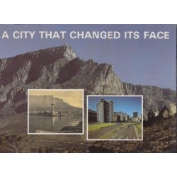 A City That Changed Its Face