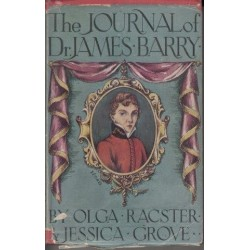 The Journal of Dr James Barry