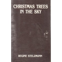 Christmas Trees in The Sky