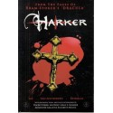 Harker (From the Pages of Bram Stoker's 'Dracula'