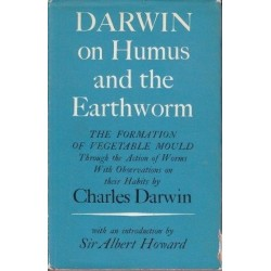 Darwin on Humus and the Earthworm