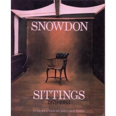 Snowdon Sittings