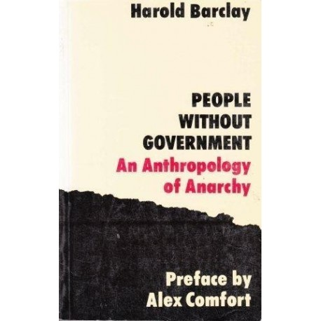 People Without Government
