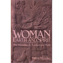 Woman Earth and Spirit