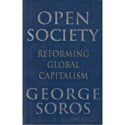 Open Society. Reforming Global Capitalism