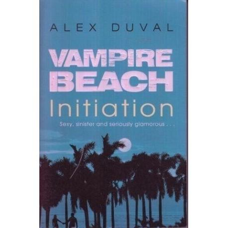 Vampire Beach: Initiation