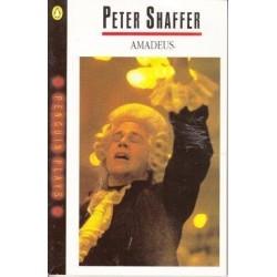 Amadeus (Penguin Plays)