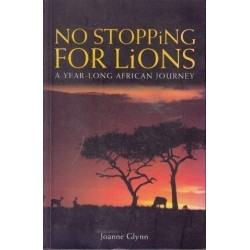 No Stopping For Lions