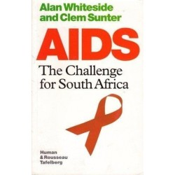 AIDS. The Challenge for South Africa
