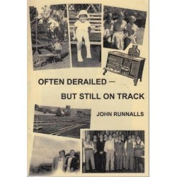 Often Derailed - But Still On Track