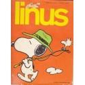 Linus Anno VIII Guigno 1972