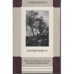 Sansevero I (Quartet Encounters) (Vol 1)