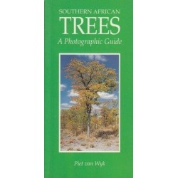 Southern African Trees. A Photographic Guide