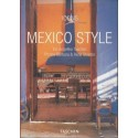 Mexico Style (Icons Series)