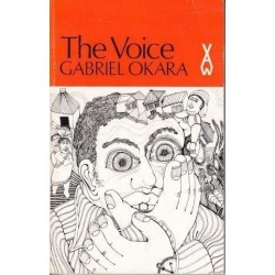 The Voice (African Writers Series)