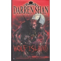 Wolf Island (The Demonata)