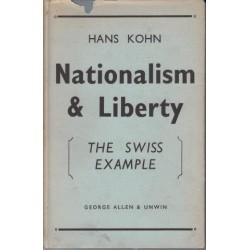 Nationalism & Liberty