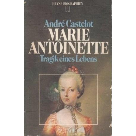 Marie Antoinette (German)