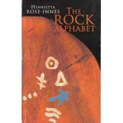 The Rock Alphabet